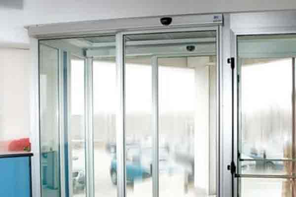 در مورد درب اتوماتیک شیشه ای مدل FAAC A1000 بیشتر بدانید